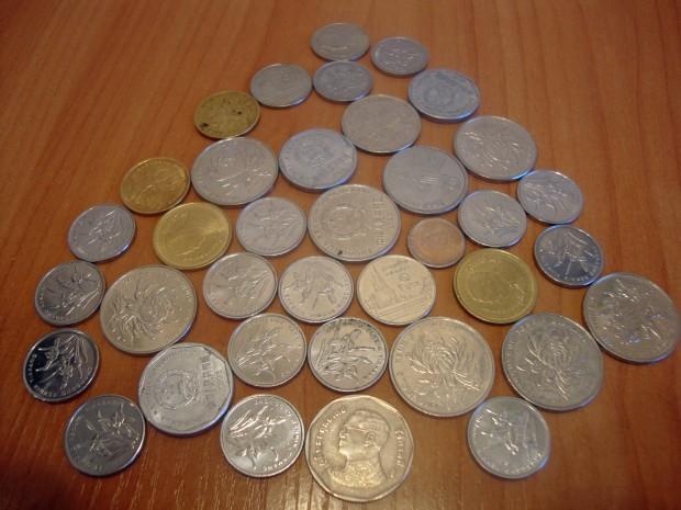 Азиатские монеты