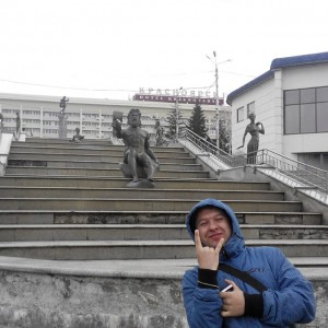 Красноярск - 2014